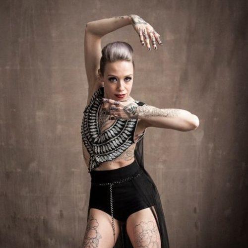 Alicia Cutaia